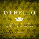Othello by Shakespeare, a summary of the play