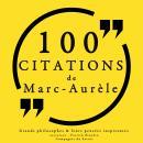100 citations de Marc-Aurèle Audiobook