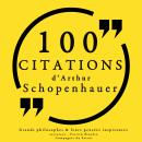 100 citations d'Artur Schopenhauer, Collection 100 Citations