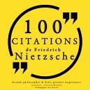 100 citations de Friedrich Nietzsche Audiobook