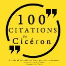 100 citations de Cicéron Audiobook