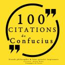 100 citations de Confucius, Collection 100 Citations