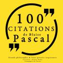 100 citations de Blaise Pascal, Collection 100 Citations