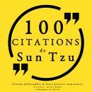 100 citations de Sun Tzu Audiobook