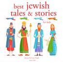 Best Jewish tales and stories, Various Authors