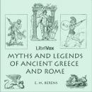 Myths and Legends of Ancient Greece and Rome, E. M. Berens