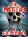 10 Twisted Tales vol 2 Audiobook