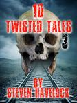 10 Twisted Tales vol 3 Audiobook