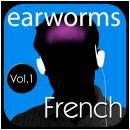 Rapid French Vol. 1, Earworms MBT