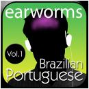 Rapid Brazilian Portuguese Vol. 1, Earworms MBT