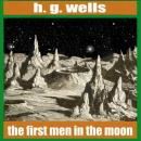 First Men in the Moon, H. G. Wells