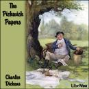 Pickwick Papers, Charles Dickens