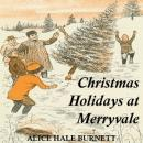 Christmas Holidays at Merryvale, Alice Hale Burnett