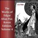 Works of Edgar Allan Poe - Volume 4, Edgar Allan Poe