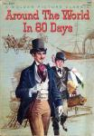 Around The World in 80 Days, Jules Vernes