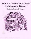 Alice in Blunderland: an Iridescent Dream, John Kendrick Bands