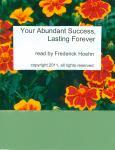 Your Abundant Success Lasting Forever Audiobook