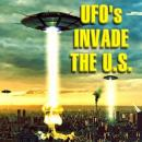 UFOs Invade the US, Various Authors