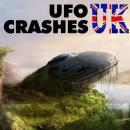 UFO Crashes UK Audiobook
