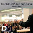 Confident Public Speaking