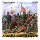 Child's History of England, Charles Dickens