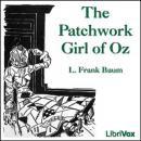 Patchwork Girl of Oz, L. Frank Baum