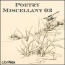 Poetry Miscellany 02, Various Authors