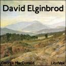 David Elginbrod, George MacDonald