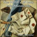 History of Lady Julia Mandeville, Frances Moore Brooke