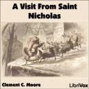 Visit From Saint Nicholas, Clement Clarke Moore