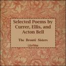 Selected Poems by Currer, Ellis and Acton Bell, Anne Bront