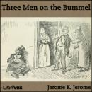 Three Men on the Bummel, Jerome K. Jerome