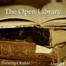 Open Library, Brewster Kahle