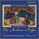 The Arabian Nights Entertainments, Volume 01
