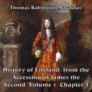 History of England, from the Accession of James II - (Volume 1, Chapter 04), Thomas Babington Macaulay