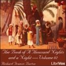 The Book of A Thousand Nights and a Night (Arabian Nights), Volume 02