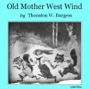 Old Mother West Wind, Thornton W. Burgess