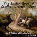 The Sketch Book of Geoffrey Crayon, Gent.