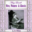 Men, Women and Ghosts, Amy Lowell