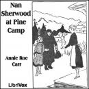 Nan Sherwood at Pine Camp, Annie Roe Carr
