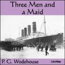 Three Men and a Maid, P.G. Wodehouse