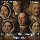 An Essay on the Principle of Population, Thomas Malthus
