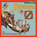 Kabumpo in Oz, Ruth Plumly Thompson
