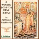 Wonder Book for Girls and Boys, Nathaniel Hawthorne
