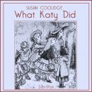 What Katy Did, Susan Coolidge