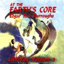 At the Earth's Core (Version 2), Edgar Rice Burroughs