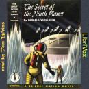 The Secret of the Ninth Planet (Version 2)