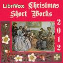 Christmas Short Works Collection 2012, Various Authors