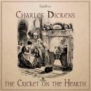 Cricket on the Hearth (Version 2), Charles Dickens