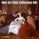 One-Act Play Collection 001, Various Authors